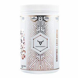 Beast Whey + Collagen
